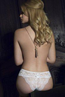 Dámské kalhotky Ofelia white