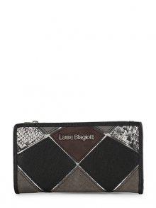 Laura Biagiotti Dámská peněženka LB18W559-42_NERO\n\n