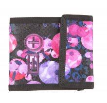 Květinová peněženka Chiemsee