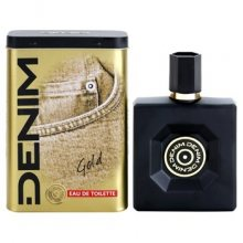 Denim Gold - EDT 100 ml