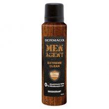 Dermacol Men Agent Extreme Clean deospray 150 ml