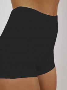 AB Tricot Dámské kalhotky RDM 005 S SHORTY BLACK SET OF 2 (2 kusy)\n\n