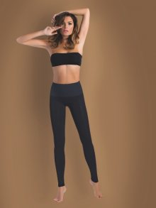 Controlbody Dámské legíny SHAPING LEGGINGS 61BE0223 BLACK\n					\n
