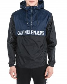 Bunda Calvin Klein | Černá Modrá | Pánské | S
