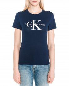 Triko Calvin Klein | Modrá | Dámské | XS