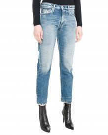 061 Jeans Calvin Klein   Modrá   Dámské   25/32