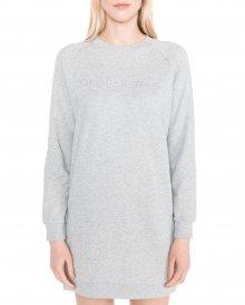 Šaty Calvin Klein | Šedá | Dámské | XS