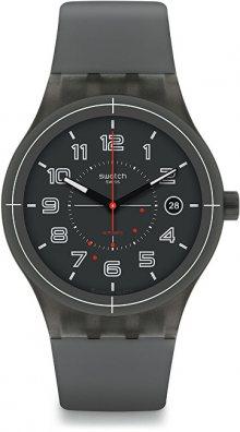 Swatch Sistem Notte Ash SUTM401