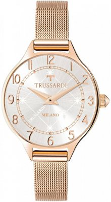 Trussardi No Swiss T-Queen R2453122503