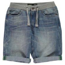 Chlapecké jeansové šortky No Fear