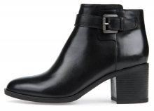 Geox Dámská kotníčková obuv_černá\n\n