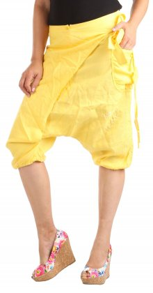 Dámské stylové kalhoty Desigual