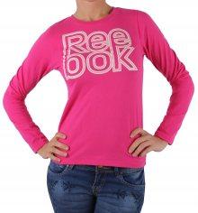 Dívčí tričko Reebok