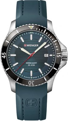 Wenger Sea Force 01.0641.128