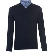Pánský módní svetr Pierre Cardin