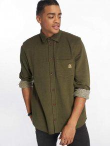 Košile zelená M