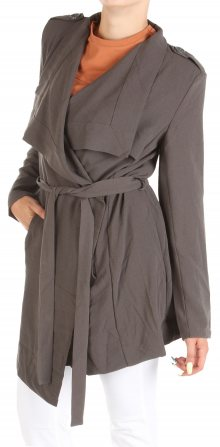 Dámský stylový kabát Object