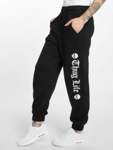 Sweat Pant Grea in black M