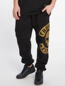 Sweat Pant B.Camo in black M
