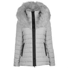 Dámská zimní bunda Golddigga
