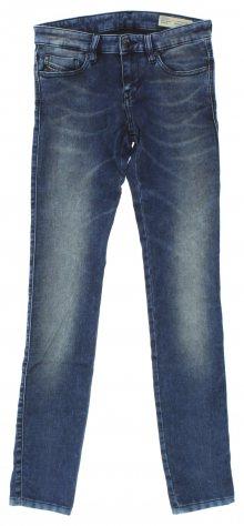 Jeans dětské Diesel | Modrá | Dívčí | 15 let