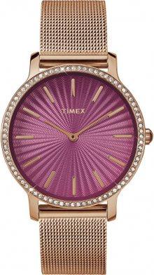 Timex Metropolitan Starlight TW2R50500