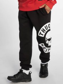 Sweat Pant B.Camo in black L