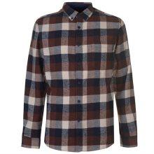 Pánská kostkovaná košile Pierre Cardin