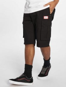 Short Rockaway in black 34
