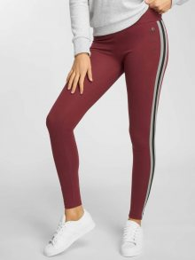 Legging/Tregging Villamontes in red M