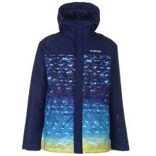 Pánská zimní bunda Campri