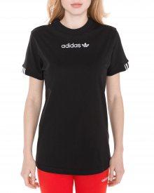 Coeeze Triko adidas Originals | Černá | Dámské | 34
