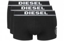 Boxerky 3 ks Diesel | Černá | Pánské | L