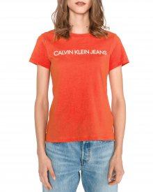 Triko Calvin Klein | Červená | Dámské | M
