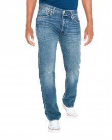 501® Jeans Levi\'s | Modrá | Pánské | 30/32