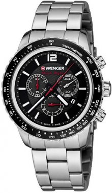 Wenger Roadster Chrono 01.0853.107
