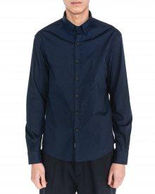 Košile Replay | Modrá | Pánské | M