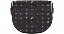 Clementine Cross body bag Coccinelle | Černá | Dámské | UNI