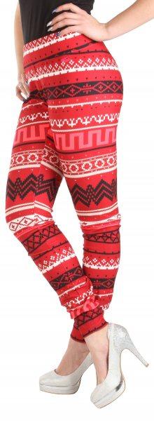 Dámské teplé teplákové kalhoty Nike