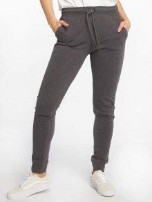 Sweat Pant Poppy in grey L