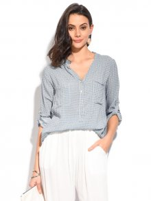 La Fabrique du Lin Dámská košile\n\n