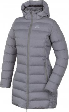 Hannah Dámský zimní kabát_šedá\n\n