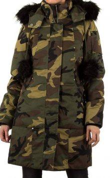 Dámský prodloužený kabát Noemi Kent II. jakost