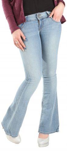 Dámské jeansové kalhoty Vans