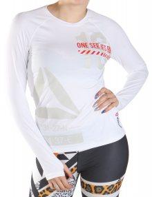 Dámské běžecké triko Reebok Crossfit