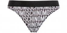 Kalhotky Love Moschino | Černá | Dámské | XS