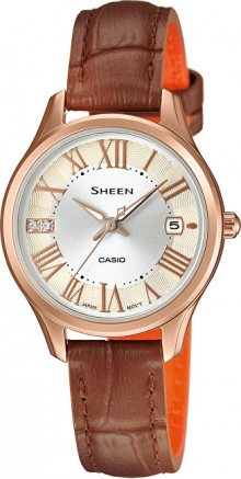 Casio Sheen SHE 4050PGL-7A