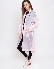 Nike Sportswear Swoosh Jacket Pink Foam /Black S