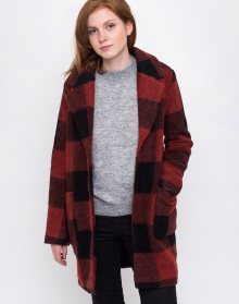 Ichi Selba 14450 Red Ochre Checked XS