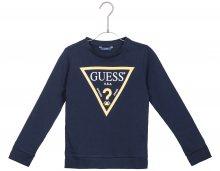 Mikina dětská Guess | Modrá | Chlapecké | 7 let
